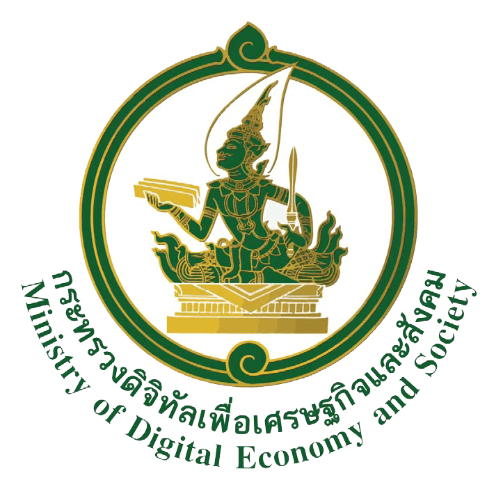 Ministry Of Digital Economy And Society